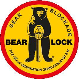 Bearlock inbouw
